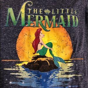 Disney little mermaid 🧜🏻♀️ T-shirt